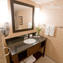 Фото отеля Crowne Plaza St. Louis Airport 4*