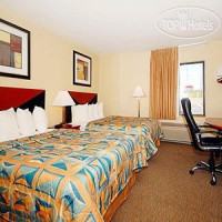 Фото отеля Sleep Inn Airport Kansas City 2*