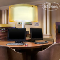Фото отеля Sheraton Suites Country Club Plaza 3*
