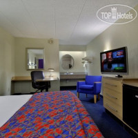 Фото отеля Red Roof Inn St. Louis Westport 2*