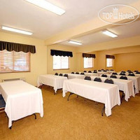 Фото отеля Comfort Inn & Suites Downtown Kansas City 3*