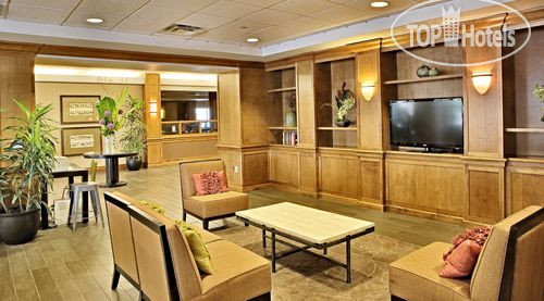 Holiday Inn Country Club Plaza 3*