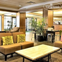 Фото отеля Holiday Inn Country Club Plaza 3*
