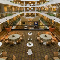 Фото отеля Hilton Lexington Suites 3*