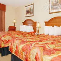 Фото отеля Sleep Inn Bowling Green 2*