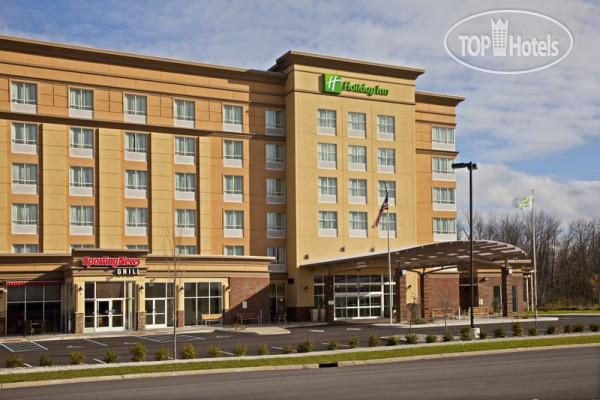 Holiday Inn Louisville Airport South 3*