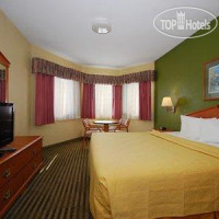 Фото отеля Quality Inn & Suites Winchester 2*