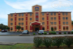 Best Western Mid-Town Inn & Suites 3*