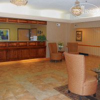 Фото отеля Best Western Mid-Town Inn & Suites 3*