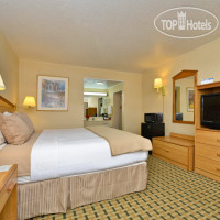 Фото отеля Best Western Country Squire 2*