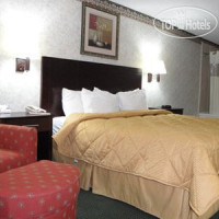 Фото отеля Quality Inn Franklin 2*
