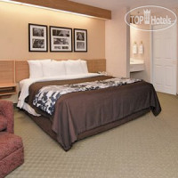 Фото отеля Sleep Inn Owensboro 2*