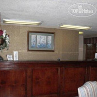 Фото отеля Executive Pennyrile Inn 2*