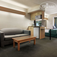 Фото отеля Microtel Inn & Suites by Wyndham Florence/Cincinnati Airport 2*