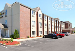 Microtel Inn & Suites by Wyndham Florence/Cincinnati Airport 2*