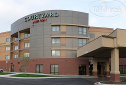 Courtyard Lexington Keeneland/Airport 3*