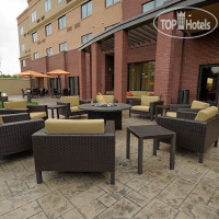 Фото отеля Courtyard Lexington Keeneland/Airport 3*