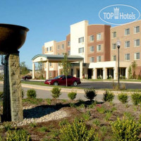 Фото отеля Courtyard Louisville Northeast 3*
