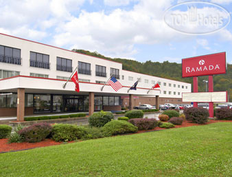 Ramada Paintsville Hotel and Conference Center 3*