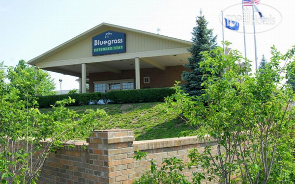 Bluegrass Extended Stay Hotel 2*