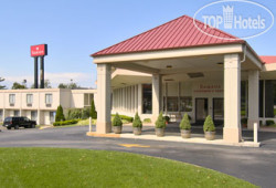Ramada Lexington North Hotel and Conference Center 3*