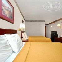 Фото отеля Quality Inn & Suites Brooks 2*