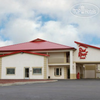 Фото отеля Red Roof Inn Bowling Green 2*