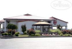 Red Roof Inn Bowling Green 2*