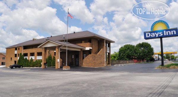 Days Inn Harrodsburg 1*