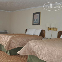 Фото отеля Days Inn Harrodsburg 1*