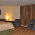 ���� ����� Days Inn Harrodsburg 1*