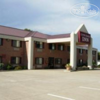 Фото отеля Country Hearth Inn Eddyville 3*