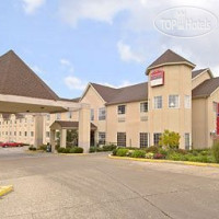 Фото отеля Ramada Limited Lexington 2*
