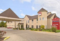 Ramada Limited Lexington 2*