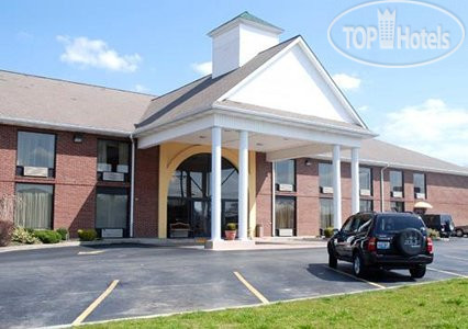 Quality Inn & Suites Somerset 2*