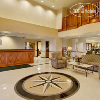Фото отеля Wingate by Wyndham Louisville East 2*