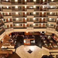 Фото отеля Embassy Suites Louisville 4*