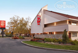 Red Roof Inn Louisville East-Hurstbourne 2*