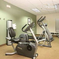 Фото отеля Hampton Inn Lexington South-Keeneland/Airport 3*