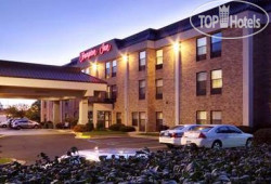 Hampton Inn Lexington South-Keeneland/Airport 3*