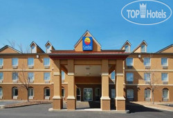 Comfort Inn & Suites Airport and Expo Louisville 2*