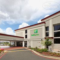 Фото отеля Holiday Inn Little Rock-Airport-Conference Center 3*