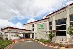 Holiday Inn Little Rock-Airport-Conference Center 3*