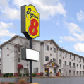 ���� ����� Super 8 Hot Springs 2*