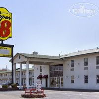 Фото отеля Super 8 Little Rock/North/Airport 2*