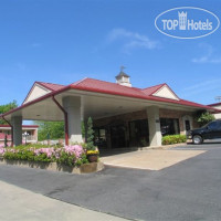 ���� ����� Best Western Winners Circle Inn 2*