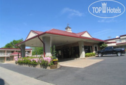 Best Western Winners Circle Inn 2*