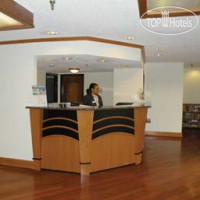 Фото отеля Days Inn & Suites Little Rock Airport 2*
