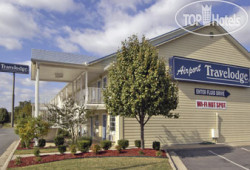 Travelodge Little Rock Airport 2*