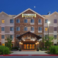 ���� ����� Staybridge Suites Fayetteville/Univ Of Arkansas 3*